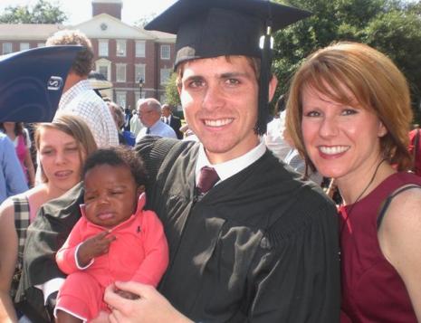 John's College Graduation